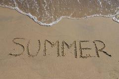 Verão Fotos de Stock Royalty Free