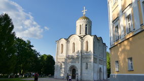 verão da igreja de Dimitry de Saint filme