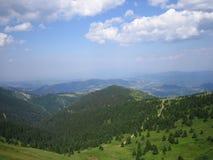 verão de Kopaonik Fotografia de Stock