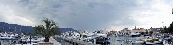 Verão em Montenegro Imagem de Stock Royalty Free