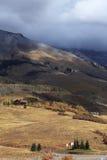 verão indiano em Colorado Fotos de Stock Royalty Free
