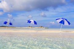 verão na praia Imagem de Stock Royalty Free