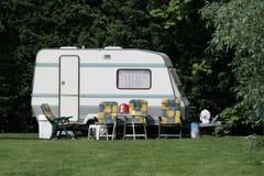 Verão na província holandesa de Zeeland em Holland fotos de stock royalty free