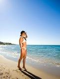Verão quente Fotos de Stock Royalty Free
