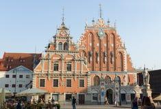 verão visto Riga Imagem de Stock