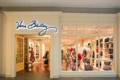 Vera Bradley storefront stock foto