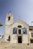 Vera Cruz Church in Aveiro, Portugal Stock Photography