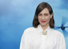 Vera Farmiga. At the Los Angeles premiere of `Godzilla: King Of The Monsters` held at the TCL Chinese Theatre in Hollywood, USA on May 18, 2019 stock photos