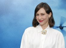 Vera Farmiga. At the Los Angeles premiere of `Godzilla: King Of The Monsters` held at the TCL Chinese Theatre in Hollywood, USA on May 18, 2019 royalty free stock images