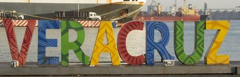 Veracruz Stock Image