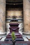 Verander in het Pantheon Royalty-vrije Stock Afbeeldingen