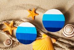verano Fotos de archivo libres de regalías