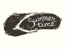 verano Fotografía de archivo libre de regalías