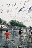 Verano de Japón foto de archivo libre de regalías