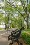 Verano en Hyde Park Fotografía de archivo libre de regalías