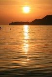 Verano en Montenegro Fotos de archivo libres de regalías
