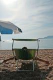 Verano en Montenegro. Imagen de archivo libre de regalías