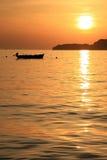 Verano en Montenegro Fotos de archivo