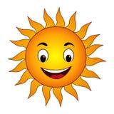 Verano Sun Fotos de archivo