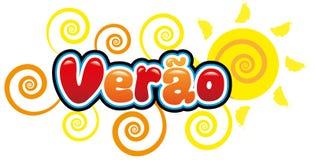 Verao Stock Photo
