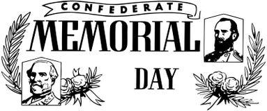 Verbündetes Memorial Day Lizenzfreies Stockbild