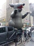 Verbands-Ratte, NYC, NY, USA Stockbild