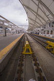 Verbands-Station Stockfotos