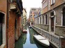 Verbazend Italiaans Venetië Royalty-vrije Stock Foto