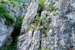 Verbazend landschap Targu Jiu Stock Fotografie