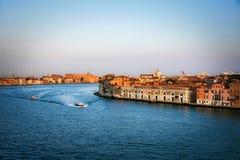 Verbazend Venetië Stock Afbeelding
