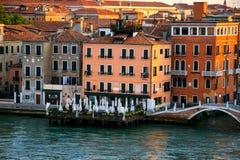 Verbazend Venetië Stock Foto's