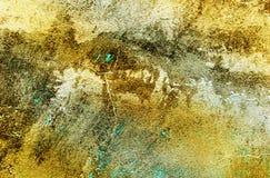 Verbazende muurachtergrond. Stock Afbeelding