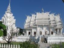 Verbazende Tempel in Thailand Royalty-vrije Stock Afbeeldingen