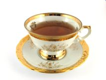 Verbazende thee Royalty-vrije Stock Afbeelding