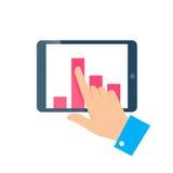 Verbessern Sie Geschäft 4 Lizenzfreie Stockfotos