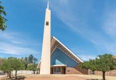 Verbesserter Kirchen-Bloemfontein-Norden Lizenzfreie Stockbilder
