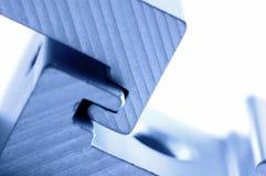 Verbindende hulpmiddelen Stock Foto's