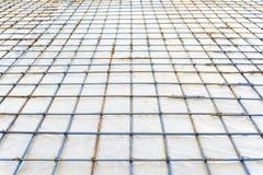 In Verbindung stehende Bauinstallationen Stockbilder