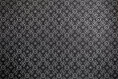 Verblassenes Papier mit Muster Lizenzfreie Stockfotografie