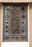 Verbleites Fenster Lizenzfreies Stockbild