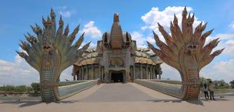 Verbot rai Tempel Lizenzfreies Stockbild