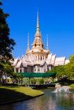 Verbot rai Tempel Stockbild