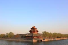 Verbotene Stadt China Lizenzfreie Stockfotografie