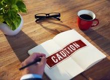 Verbotenes verweigertes gesunkenes negatives Stempel-Konzept Lizenzfreies Stockfoto