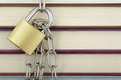 Verbotenes Wissen Lizenzfreies Stockfoto