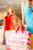 Verbraucherschutzbewegung Stockfotografie
