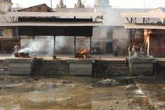 Verbrennungen Lizenzfreie Stockbilder