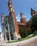 Vercelli Fotografie Stock