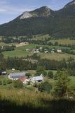 A Vercors landscape Stock Images