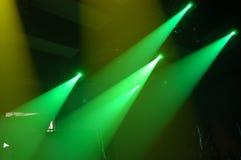 Verde Foto de archivo libre de regalías